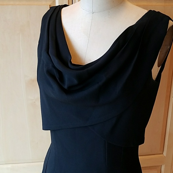 Vintage Dresses Little Black Dress Tall Size Poshmark